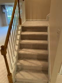 17 14 - Happy Client and New Carpet Installation In Centreville
