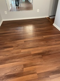 17 15 - Happy Client And More Beautiful New Floors