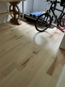 17 21 - Happy Client And Beautiful New Hardwood Installation In Alexandria