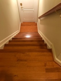17 23 - Wonderful Review And Beautiful Pictures Of A New Maple Hardwood Installation In Woodbridge