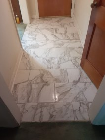 19 11 - Beautiful New Tile, LVP and Carpet Installations