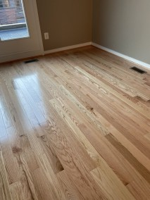 19 9 1 - Happy Clients And Beautiful Work, Beautiful New Hardwood And Runner Installations