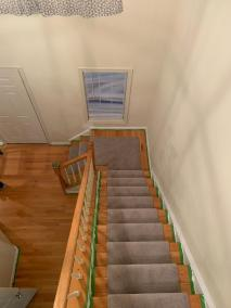2 12 1 - Hardwood and Stairs