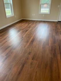2 23 4 - New Kitchen flooring, Hardwood and Carpet too!