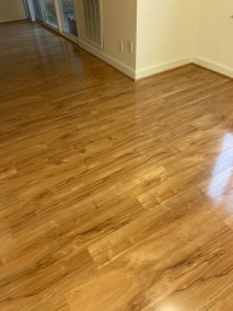 2 34 - New Laminate and Carpet Installation in Montclair, Virginia