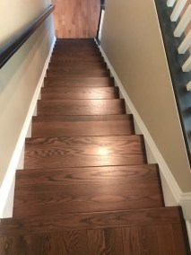 2 39 - New Beautiful Hardwood and stair Installation in Leesburg