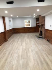 21 - New Hardwood & Carpet Flooring