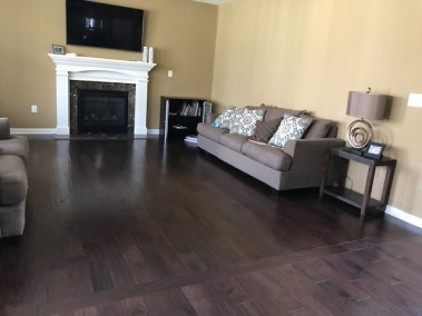 4 10 6 - New Hard Wood Flooring
