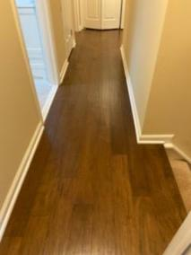 4 45 - New Hardwood, LVP and carpet installation in Herndon