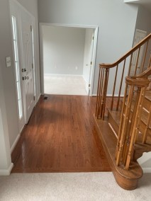 4 8 - New Hardwood & Carpet