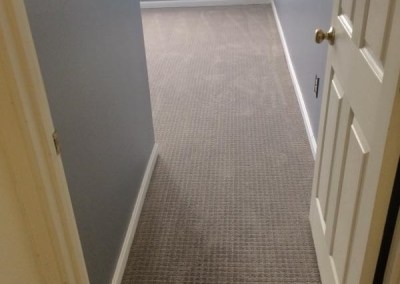 New Carpet and Tile