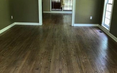 Best Wall Paint Colors for Various Hardwood Floor Stains