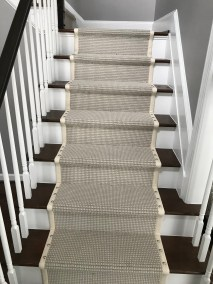 5 - New Carpet Stairs