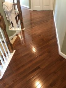 6 14 3 e1528982378842 - New Hardwood Flooring and Stairs