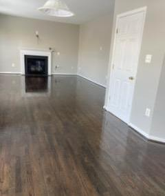 New Hardwood and Carpet recently installed in Purcellville, Virginia