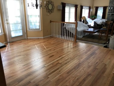 6 5 2 - New Hardwood Flooring and Carpet