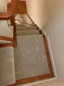 7 17 - Carpet and Stairs