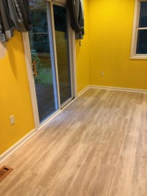 7 23 7 - New Laminate and Carpet Flooring