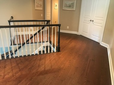 7 43 - New Beautiful Hardwood and stair Installation in Leesburg