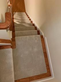 8 15 - Carpet and Stairs