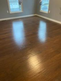 9 38 - New Hardwood, LVP and carpet installation in Herndon