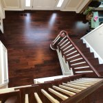 9 9 2 150x150 - New Dark Hardwood Flooring and Stairs