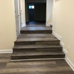 9 9 5 150x150 - New Dark Hardwood Flooring and Stairs