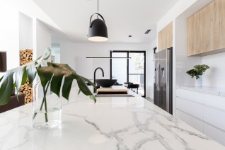 Carrara Marble 300x200 - Let's Chat About Marble for Your Home