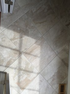 Childs marble 3 225x300 - Not a Fan of Hardwood? Three Rooms where Tile Reigns Supreme