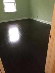 Francisco pic 4 225x300 - How to Keep Dark Hardwood Floors Clean