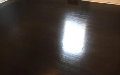 Best Wall Colors for Dark Hardwood Floors