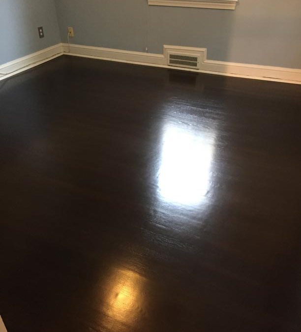 Best Wall Colors For Dark Hardwood Floors Kruper