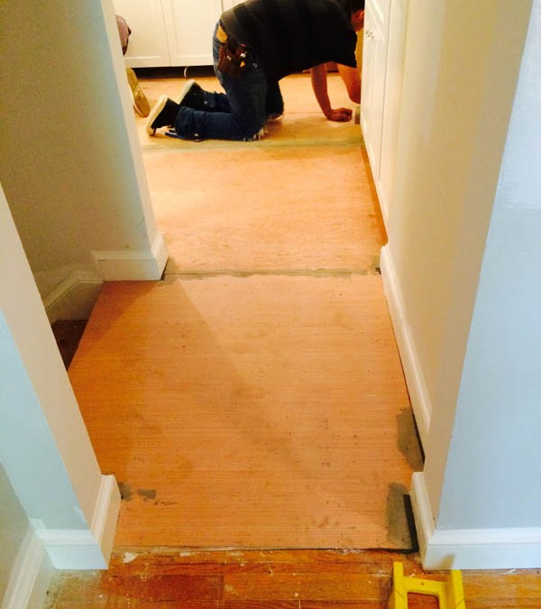 What is a Subfloor and Why Do You Need It?