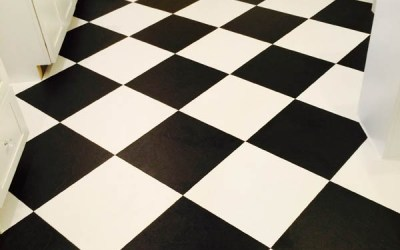 4 Reasons to Choose Vinyl Flooring If You Have Children