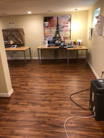 Hauck 4 - New Carpeting and Hardwood Floors