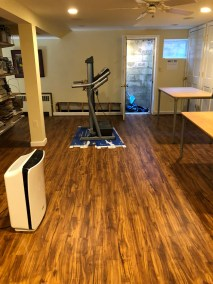 Hauck 5 - New Carpeting and Hardwood Floors