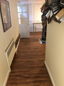 Hauck 6 - New Carpeting and Hardwood Floors