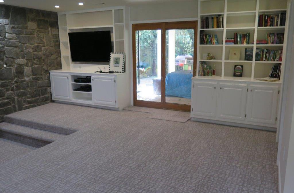 Best Basement Flooring Options-Part Two
