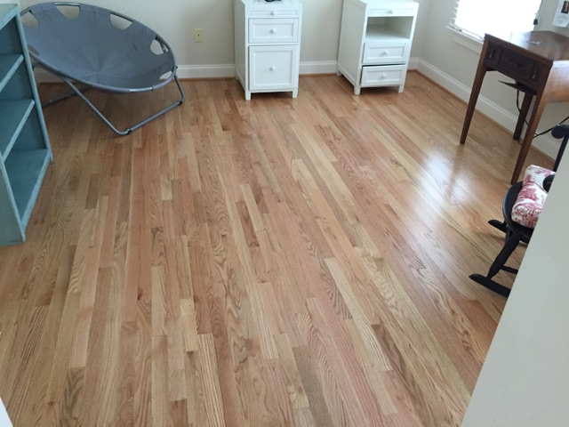 Got A Bad Back? It Could Be Your Flooring