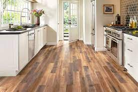 Trendy Laminate - Laminate Flooring is All the Rage.... and Your Wallet?
