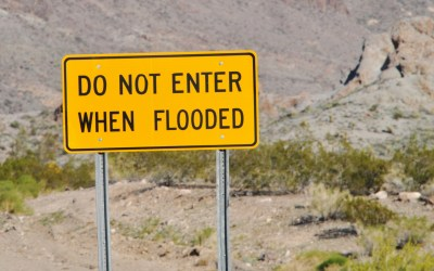 How to Take Care of a Flood