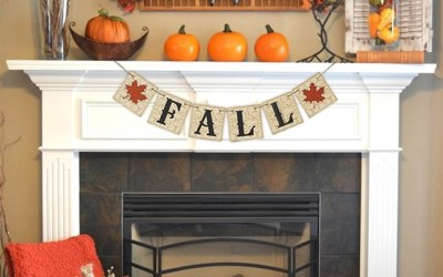 8 Ways to Get your Home Cozy for Fall