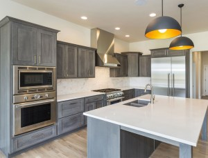 gray cabinets - gray-cabinets