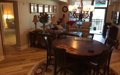 Can't Pick Just One? Mixed Wood Flooring Styles