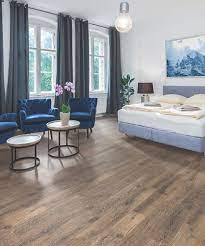 laminate - Contemporary Flooring Options