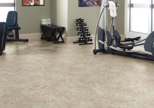 vinyl 300x210 - Most Popular Home Gym Flooring Choices