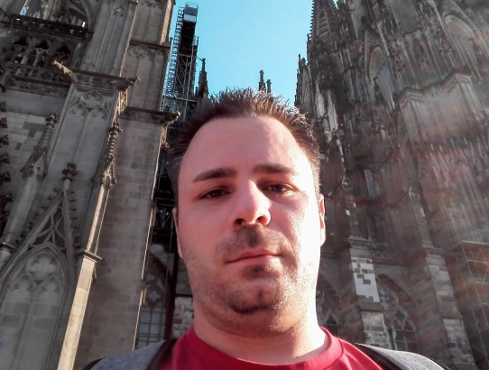 Back from Cologne