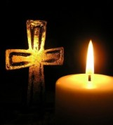 cross-and-candle