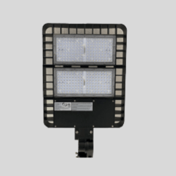 LED Parking Lot Lights