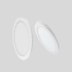 Downlights - Internal Driver Flat Disk